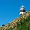 Анапа, маяк на Высоком берегу