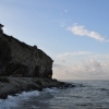 Анапа, Высокий берег