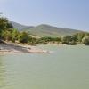 Анапа, горное озеро в Сукко