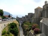 Дубровник, крепость Старого города