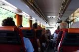 В автобусе из Макарски в Дубровник