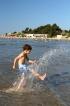 Городской пляж Сплита