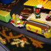 Фростини и вагоны для мороженого
