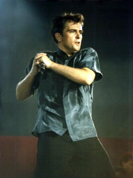 Peter Gabriel (Питер Габриэл)