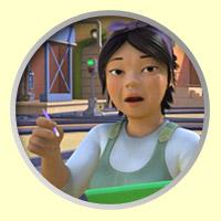Доктор Лин (Dr. Ling)