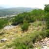 На вершине горы Срдж