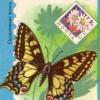 Календарик на 1983 год, изд. Минсвязи СССР.