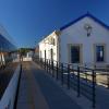 Кальпе, вокзал города