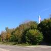 Калуга, набережная Яченского водохранилища