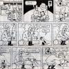 Кешка - комиксы про кота