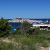 Экскурсия в НП Крка: панорама Трогира