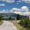 Экскурсия в НП Крка: по пути в Рошки слап