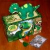 Интерактивный робот-динозавр Little Inu