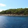 Подплывая к острову