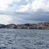 Подплывая к Дубровнику