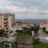 Макарска, вид с балкона нашего номера