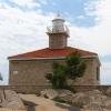 Прогулка по Макарске: маяк