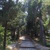 Прогулка по Макарске: район маяка