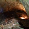Вход в пещеру Враняча
