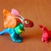 Дракон и маленький змей-Горыныч