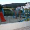 Подстрана, детская площадка
