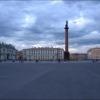 Белые ночи Петербурга - Дворцовая площадь