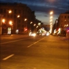 Белые ночи Санкт-Петербурга - одна из линий Васильеского острова
