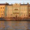 Экскурсия по каналам Санкт-Петербурга - вид на Кунсткамеру