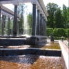 Петергоф - Нижний парк, Львиный каскад