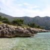 Уединенный пляжик в Купари