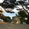 Прогулка по набережной Млини