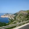 По пути в Дубровник