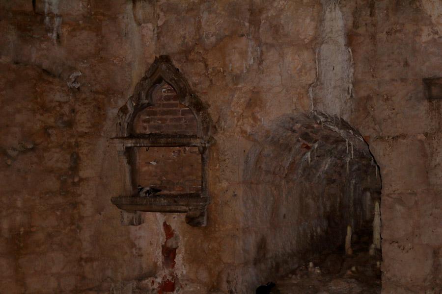 Трогир, крепость Камерленго