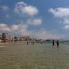 Вильяхойоса, пляж