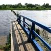 Вышний Волочек, мостик на реке Цна