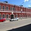 Вышний Волочек, центр, Краеведческий музей