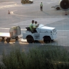 Хорватия, аэропорт Каштела