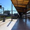 Загреб, железнодорожный вокзал