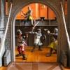 Рыцарский замок Toy Major