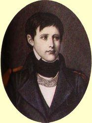 Юный Наполеон