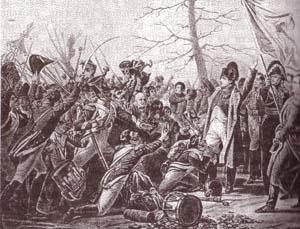 Возвращение Наполеона с Эльбы