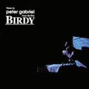 Обложка альбома Birdy (Soundtrack)