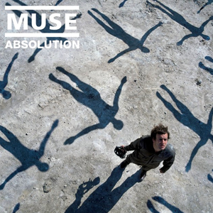 Обложка альбома Absolution