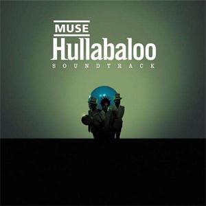 Обложка альбома Hullabaloo
