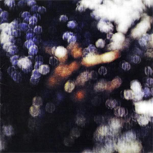 Обложка альбома Obscured By Clouds