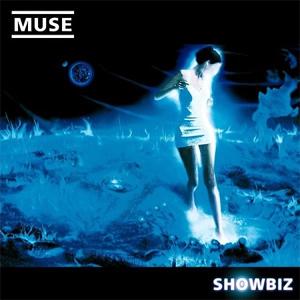 Обложка альбома Showbiz