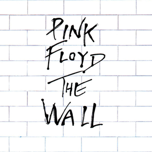 Обложка альбома The Wall