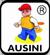 Логотип Ausini