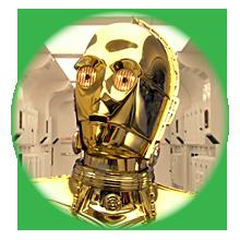 Си-Три-Пи-О (C-3PO)