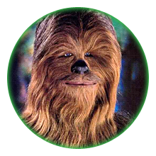 Чубакка (Chewbacca)